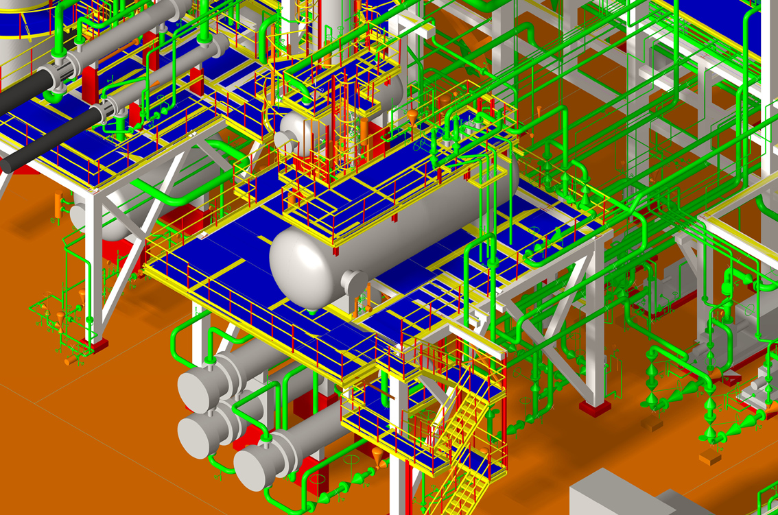 Engineering design front end engineering design feed basic engineering